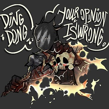 ding dong by zukich