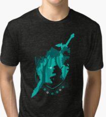 79cf9289e Song of Time Tri-blend T-Shirt