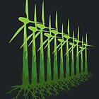 Green Power by yanmos
