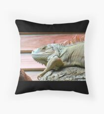 Reptile Floor Pillow