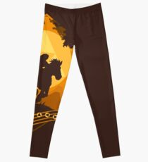 Epona's Song Leggings