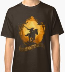 Epona's Song Classic T-Shirt