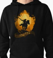 Epona's Song Pullover Hoodie