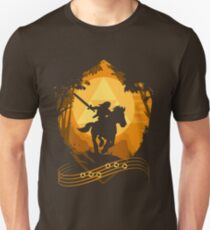 Epona's Song Unisex T-Shirt