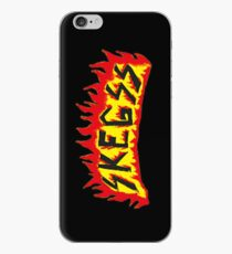 skegss logo iPhone Case