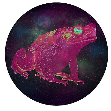 Infinity Toad by mide-erickson