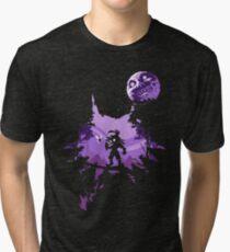 Majora's Return Tri-blend T-Shirt