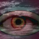 Eye In The Sky by Martilena