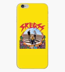 skegss my own mess iPhone Case