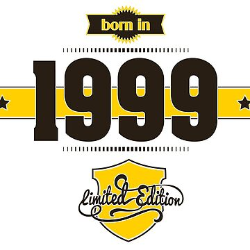 Born in 1999 (Choco&Yellow) by ipiapacs