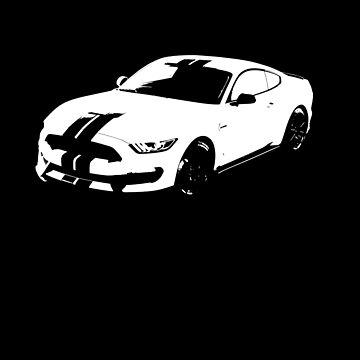 Ford Mustang by S-p-a-c-e