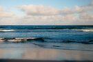Magical Ocean by Extraordinary Light