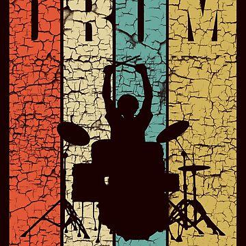 Drum by schnibschnab