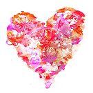 Heart by moniqueburke