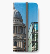 St Paul's Cathedral iPhone Wallet/Case/Skin
