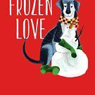 «Ice Love» de belettelepink