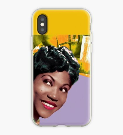 THE ORIGINAL SOUL SISTER iPhone Case