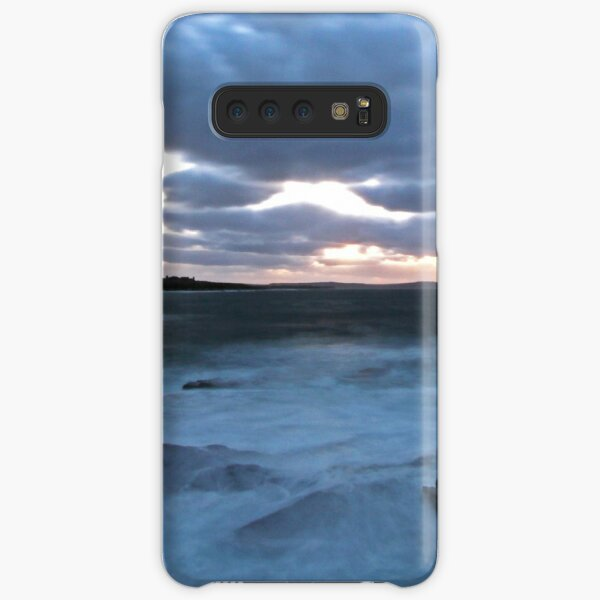 Pentland Firth Evening Samsung Galaxy Snap Case