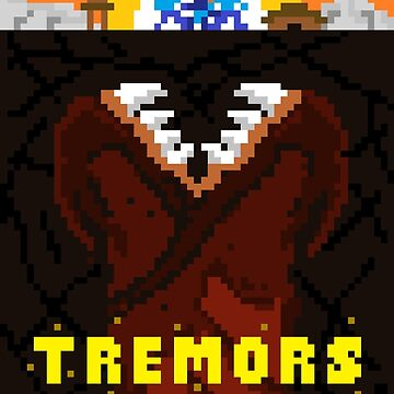 8-Bit TremmerZ by AlCreed
