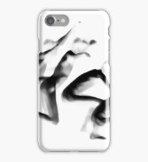 Stylish sequence of jumping boy iPhone Case/Skin