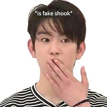 Fake Jinyoung- GOT7 de emanie