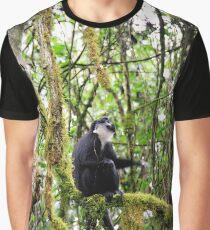 """""""Similarities"""" Graphic T-Shirt"""