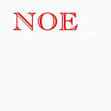 Noel - Merry Christmas by thatboytim