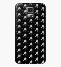 Ice Hockey Case/Skin for Samsung Galaxy