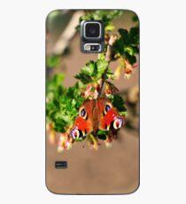 """Warm-up"" Case/Skin for Samsung Galaxy"