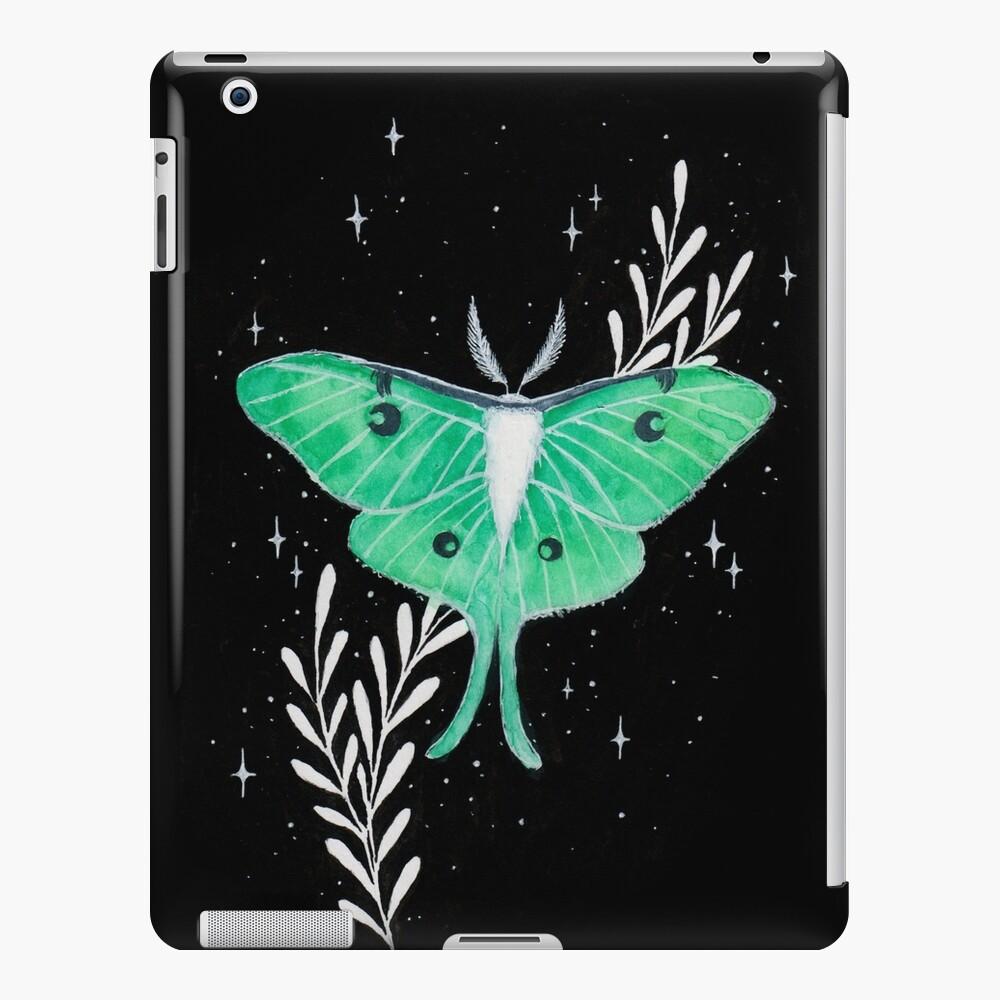 Luna Motte iPad-Hülle & Skin