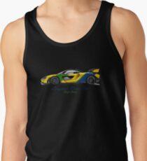 McSenna - Senna Inspired Tank Top