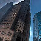 Chrysler Building , New York by Gerardo Sánchez