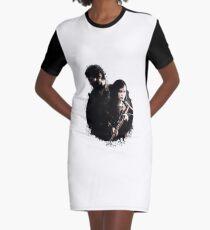 Vestido camiseta The Last of Us: Remastered