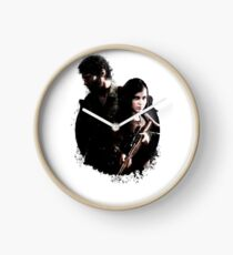 Reloj The Last of Us: Remastered