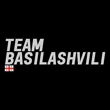Team Nikoloz Basilashvili by mapreduce