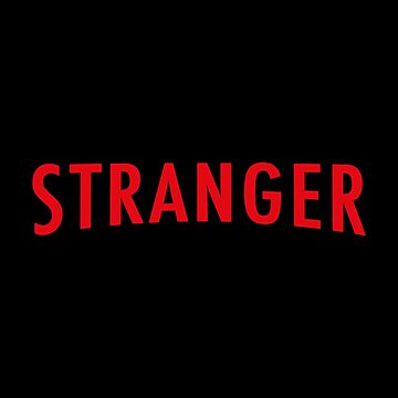 Stranger Things Red by lukassfr