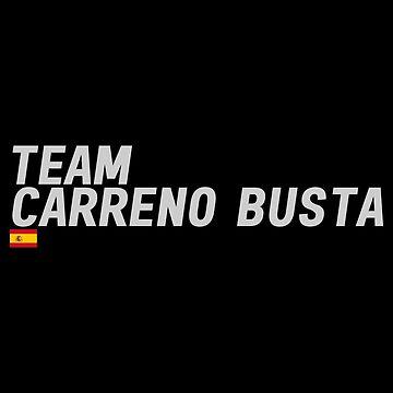 Team Pablo Carreno Busta by mapreduce