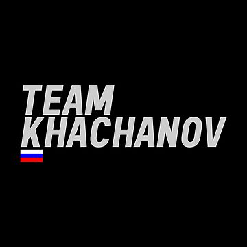 Team Karen Khachanov by mapreduce