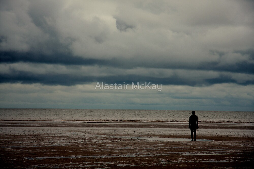 Another Place by Alastair McKay