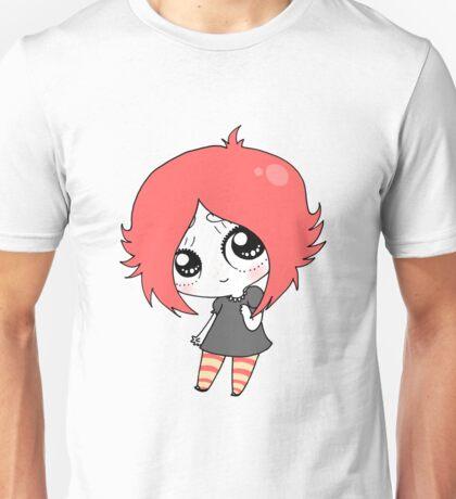 Ruby Gloom Unisex T-Shirt