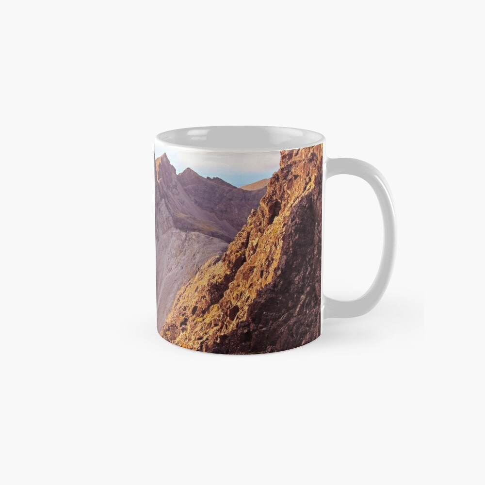 From The Great Stone Chute Mug