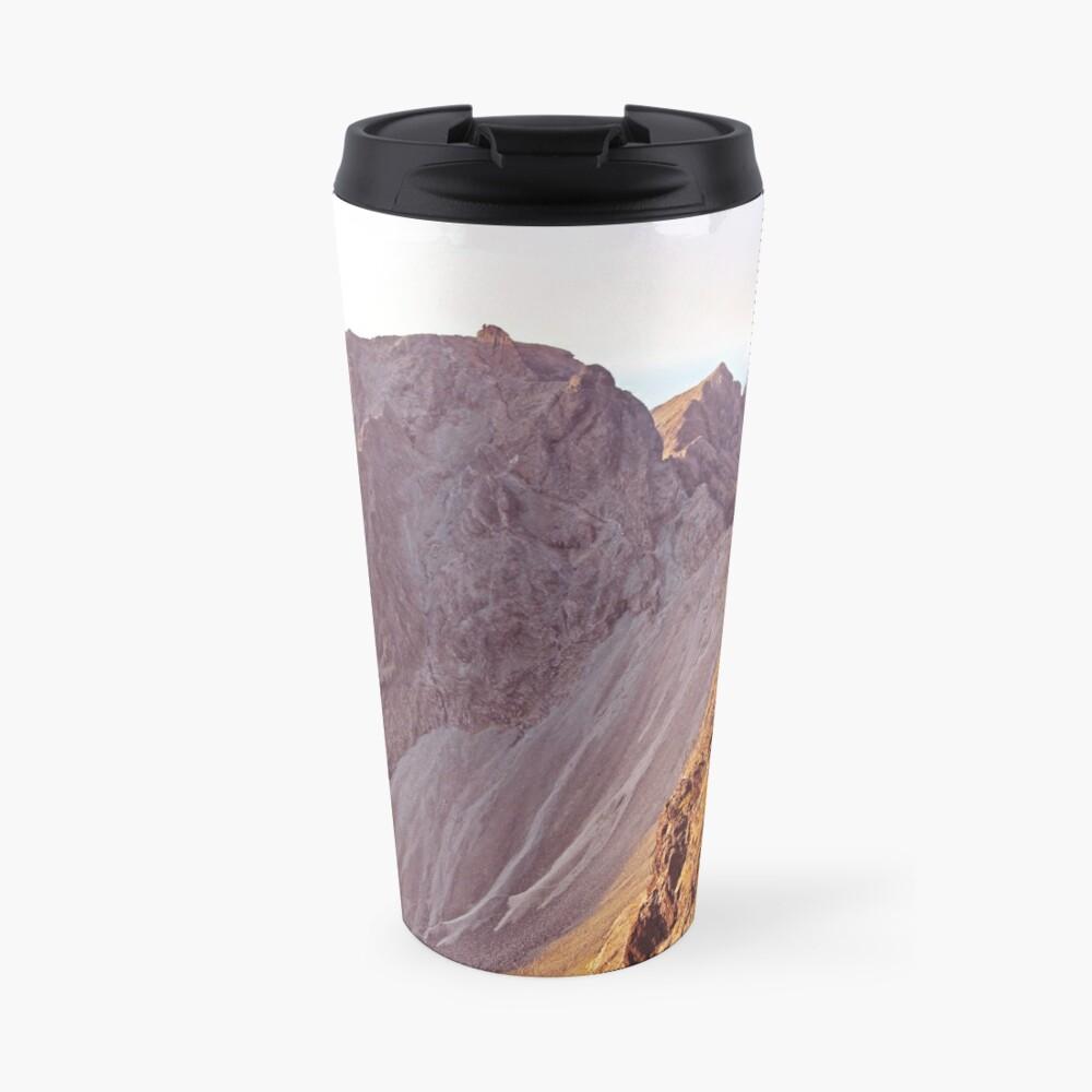 From The Great Stone Chute Travel Mug