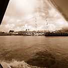 The Glenlee (Tall Ship) by stewarty
