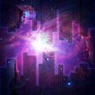 ex Tenebris Lux by Eric Weiand