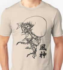 Fujin - Wind God T-Shirt
