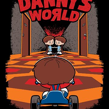 Danny's World by tpbiv