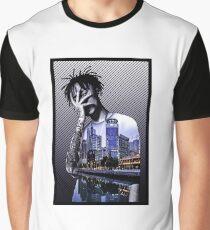Masiwei Graphic T-Shirt