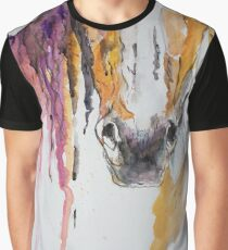 Over The Rainbow Graphic T-Shirt