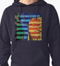 Riding the Wind Pullover Hoodie
