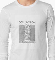 Camiseta de manga larga Doy Jivision